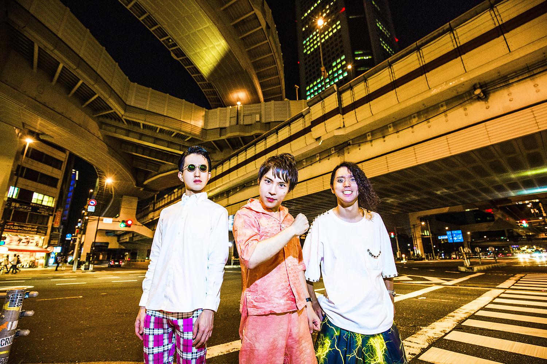 4thアルバム『タイトル未定』(タイトルは後日発表)11月7日リリース決定!新アー写も公開!