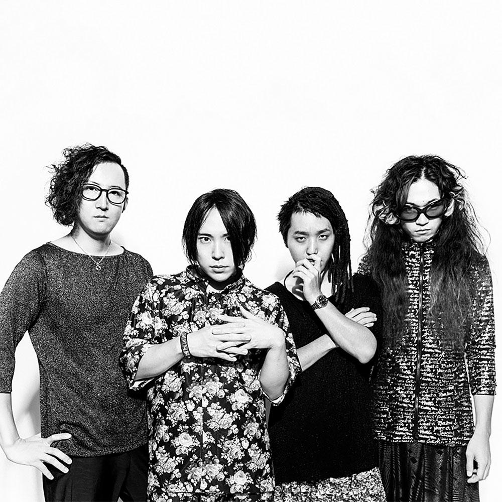デジタルシングル第3弾「アイオワの風 / やるせな幽霊」リリース&「マンガよみたい」LINEキャンペーン開催!!